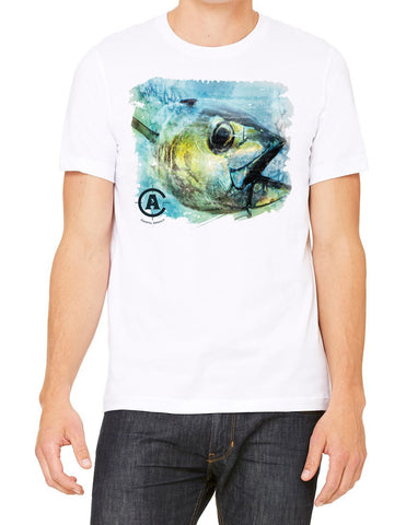 Coastal Assault T-Shirt | The Fish Head