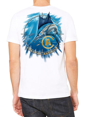 Coastal Assault T-Shirt | The Hunt