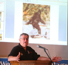 Doug Waller to Give Presentation on Bigfoot in Ohio Library