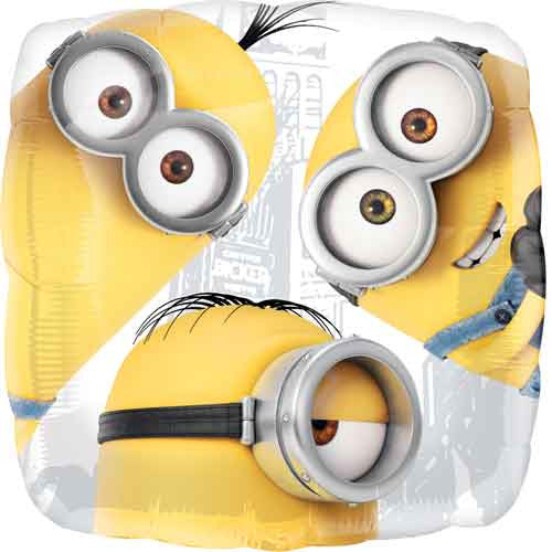 Despicable Me Group