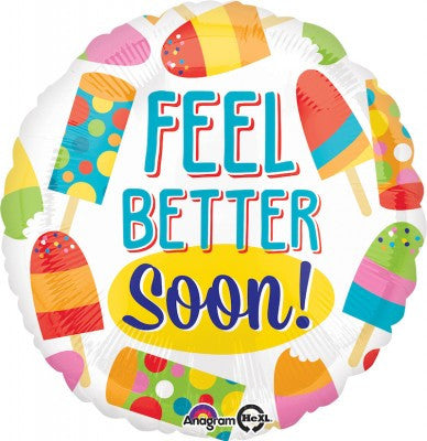 Feel Better Soon