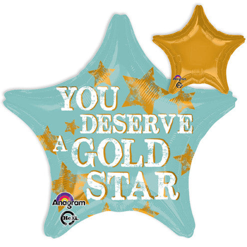 You Deserve a Star