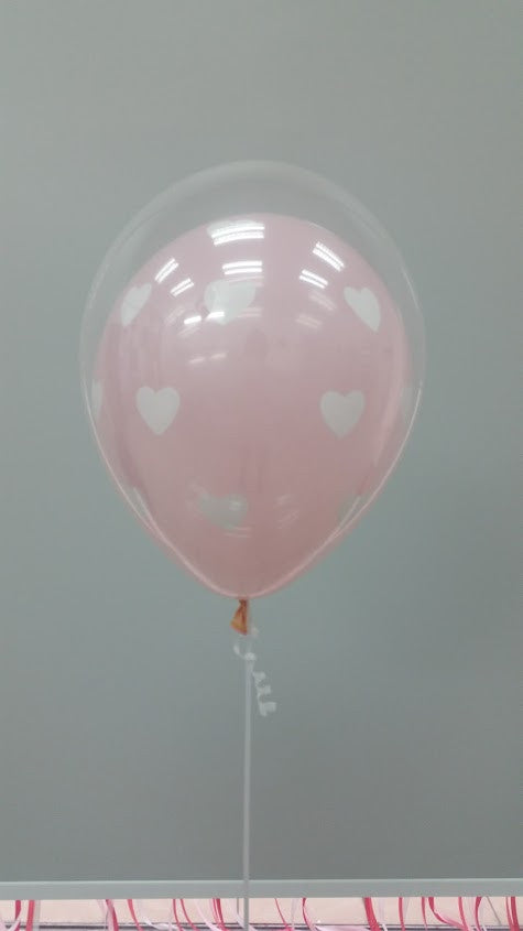 Balloon in Balloon
