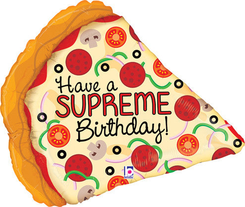 Birthday Supreme