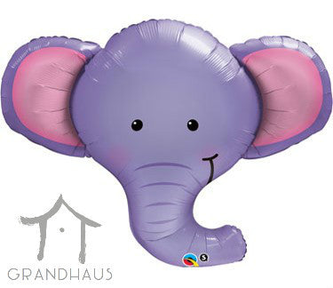Ellie Elephant