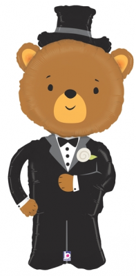 Groom Bear