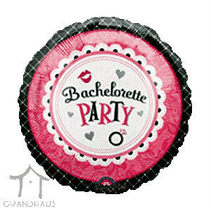 Bacherolette Party