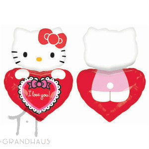 Hello Kitty with Love