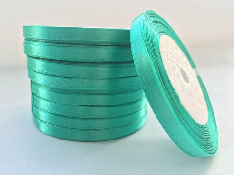 Mint Ribbon