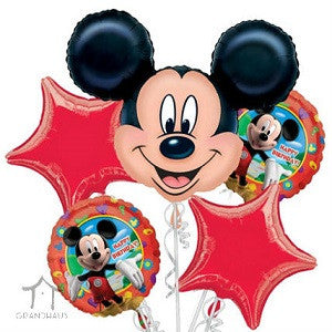 Mickey Mouse Bouquet