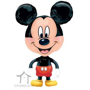 Mickey Buddy Airwalker