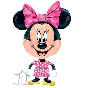 Minnie Buddy Airwalker