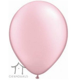 Round Pearl Pink