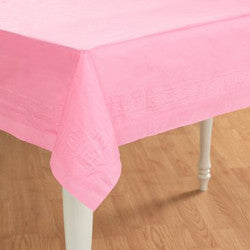 Light Pink Tablecover