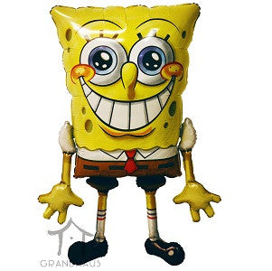 Spongebob Airwalker
