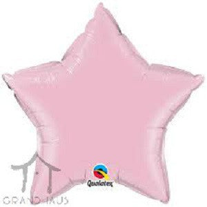 Star Pearl Pink