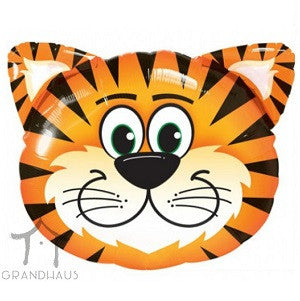 Tickled Tiger