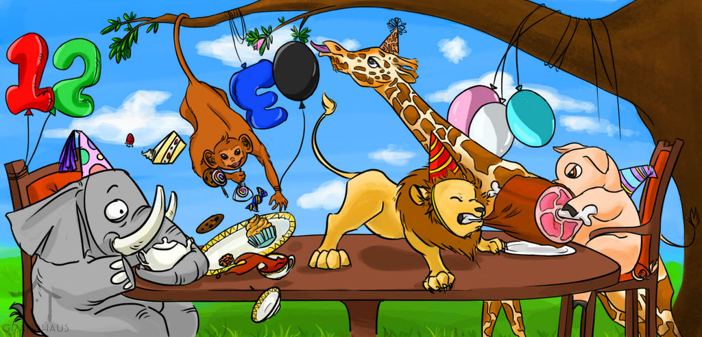 Safari Balloon Package