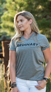 Ordinary V-Neck