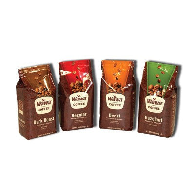 Wawa Coffee Variety Pack