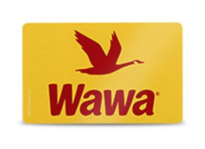 photo regarding Wawa Coupons Printable referred to as Wawa Present Card