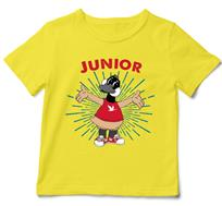 Wawa JUNIOR Gold Youth Tshirt