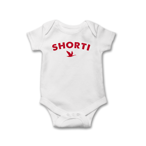 Wawa SHORTI® Infant Jersey Short Sleeve One Piece