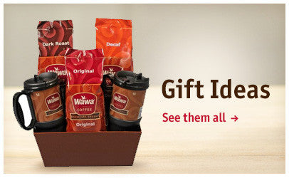 Wawa Gift Ideas: See them all