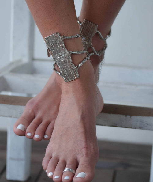 Lina Arm or Ankle Cuff
