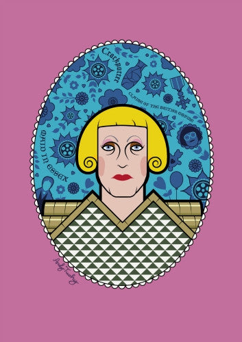 Lombard Street Gallery Andy Tuohy Maid in Essex card Grayson Perry