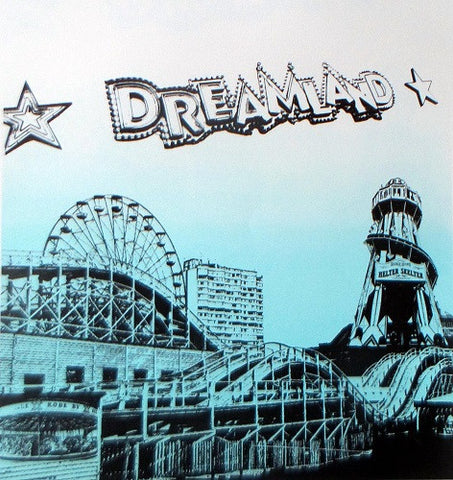 Dreamland Nostalgia 2 by Ruth McDonald (Limited Edition Print)