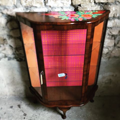 Cocktail Cabinet by Zoe Murphy