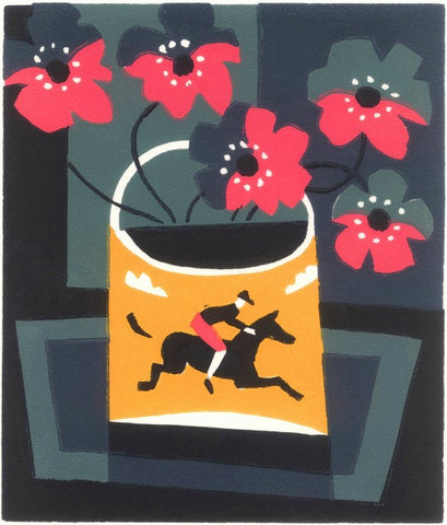 Jockey by Graham Evernden (Limited Edition Print)