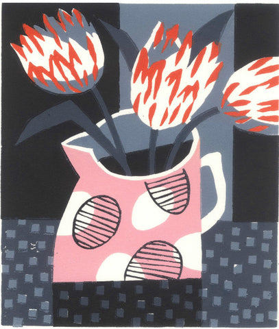 Tulips by Graham Evernden (Limited Edition Print)