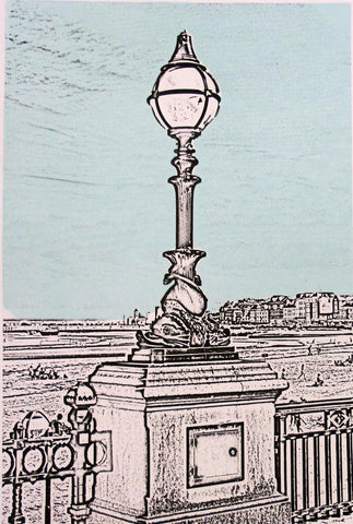 Margate by Ruth McDonald (Limited Edition Print)