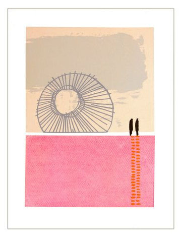 Wish you were here by Zoe Murphy (Limited Edition Print)