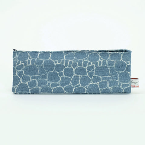 Drystone Wall Pouch by Poppy Treffry