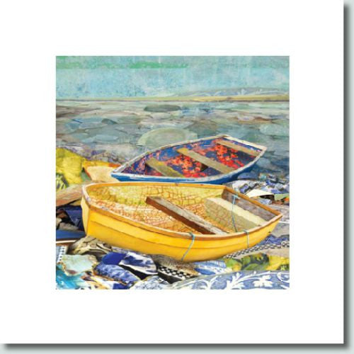 Lombard Street Gallery Margate Claire Gill Seascape 25 Limited edition giclee print