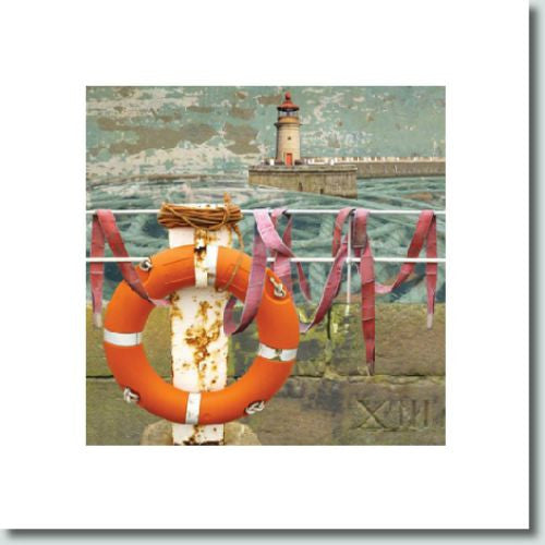 Lombard Street Gallery Margate Claire Gill Seascape 31 Limited edition giclee print