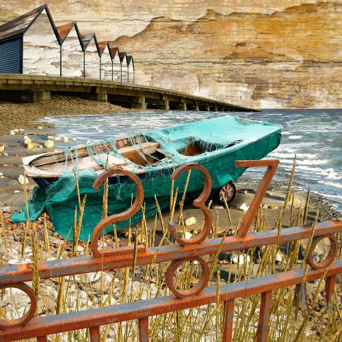 Lombard Street Gallery Margate Claire Gill Limited Edition Giclee Print