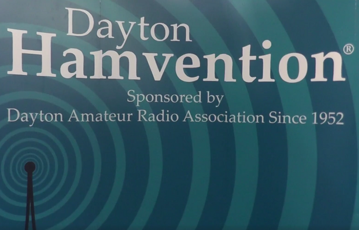 Hamvention 2017 Tour