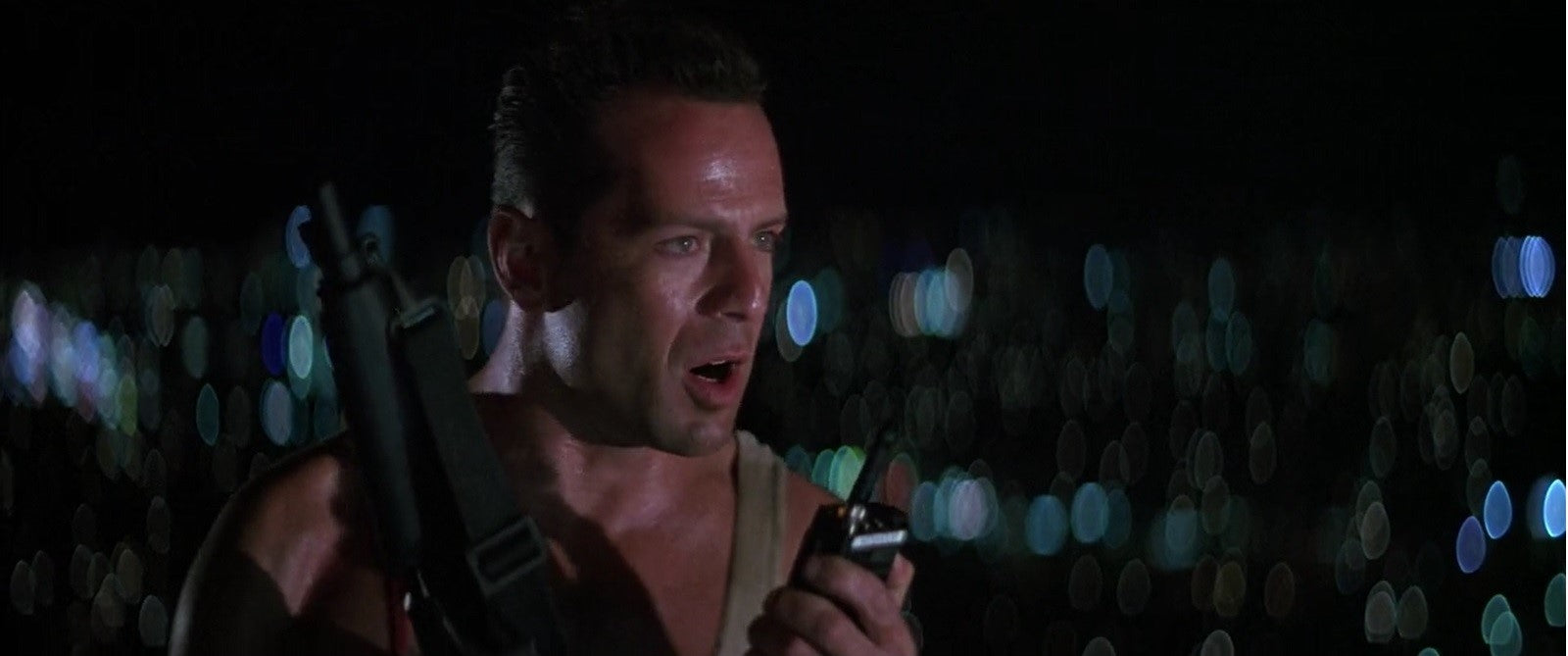 The Role Of Radio In Die Hard