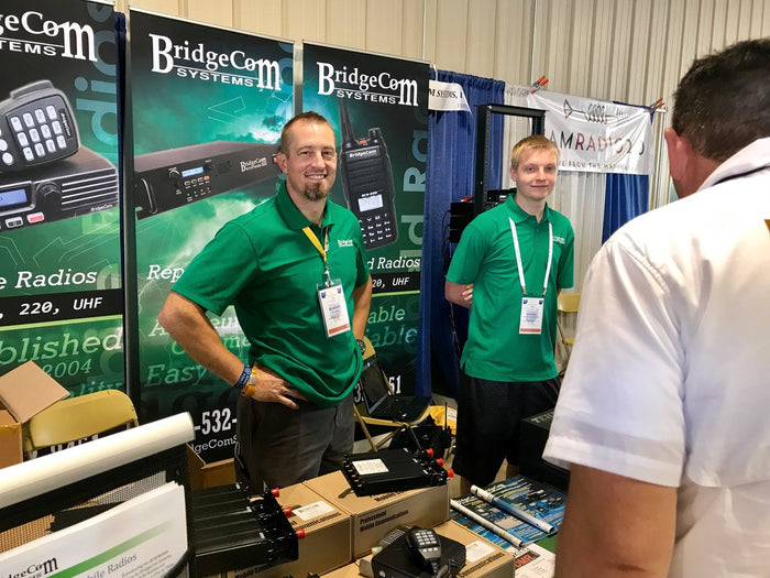 Dayton Hamvention 2017 Reflection