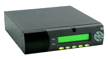 Eastern Communications MV Series Solution