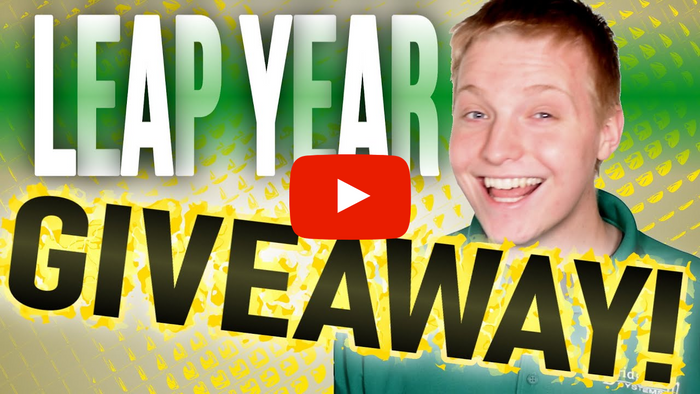 BridgeCom Systems' Leap Year Repeater System Giveaway Announcement