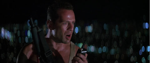The Role Of Radio In Die Hard — BridgeCom Systems, Inc