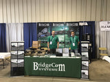 Hamvention 2017 BridgeCom Booth