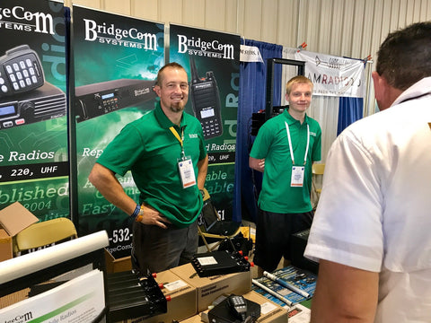 Hamvention 2017