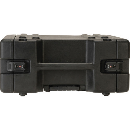 BridgeCom Systems 4U Rolling Rack Case