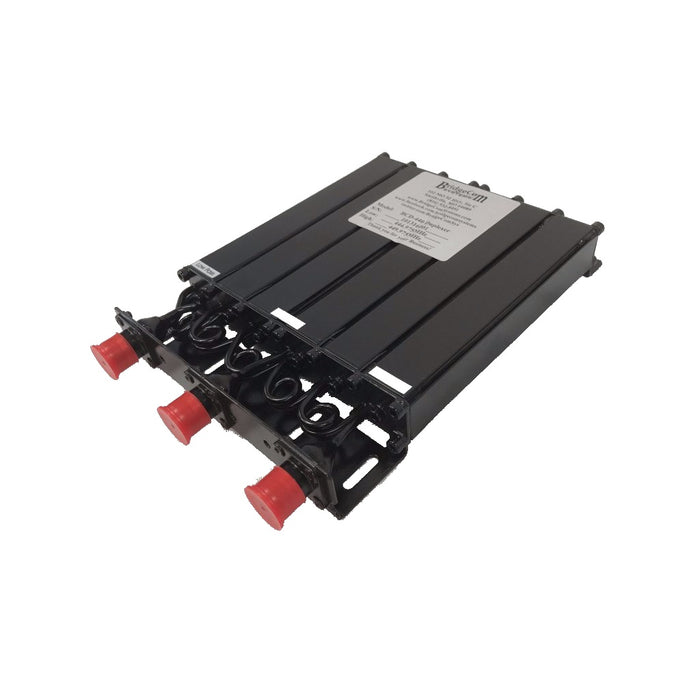 BridgeCom Systems BCD-440 UHF Mobile-Type Duplexer